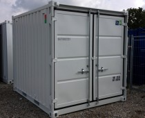 10FT STORAGE CONTAINER (1)