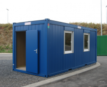 NEW OFFICE CONTAINER 20FT (CTX) (1)