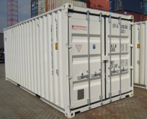 20FT SHIPPING CONTAINER (FIRST TRIP) (1)