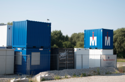 Containers Mechanic International