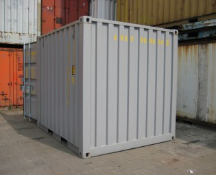 10FT SHIPPING CONTAINER (FIRST TRIP) (6)