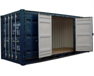 20FT OPEN SIDE SEA CONTAINER (1)