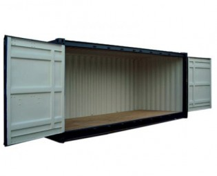 20FT OPEN SIDE SEA CONTAINER (2)