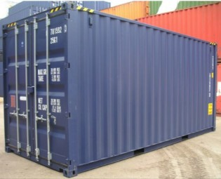 20FT HIGH CUBE SHIPPING CONTAINER (FIRST TRIP) (1)