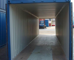 40FT DOUBLE DOOR CONTAINER (FIRST TRIP) (3)