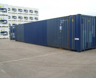 45FT HIGH CUBE SHIPPING CONTAINER (USED) (3)