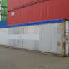 TWEEDEHANDS 40FT OPEN TOP ZEECONTAINER (1)