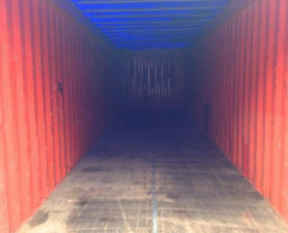 TWEEDEHANDS 40FT OPEN TOP ZEECONTAINER (3)