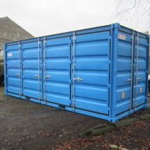 20FT Milieu container (1)