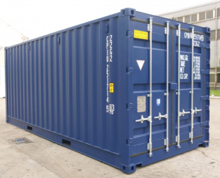 20FT OPEN SIDE SEA CONTAINER (4)