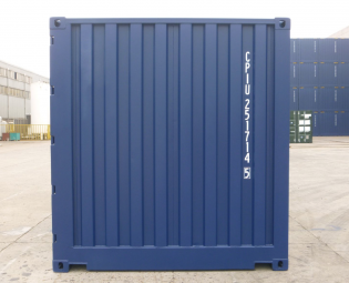 20FT OPEN SIDE SEA CONTAINER (10)