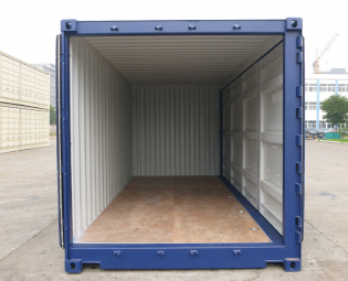 20FT OPEN SIDE SEA CONTAINER (7)
