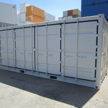20ft Open side container (1)