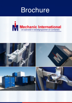 Brochure de Mechanic International