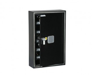 YALE ELECTRONIC KEY SAFE (48 KEYS)