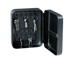 YALE KEY BOX (20 KEYS) (2)