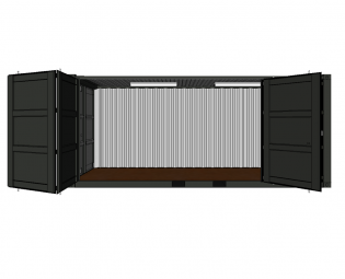 20FT OPEN SIDE STORAGE CONTAINER (3)