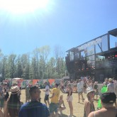 Werchter Containers 2019