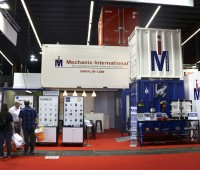 Flash-back on Matexpo 2019