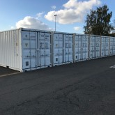 20ft moving containers