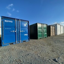 6ft Lagercontainers (2)