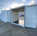 10ft double door container